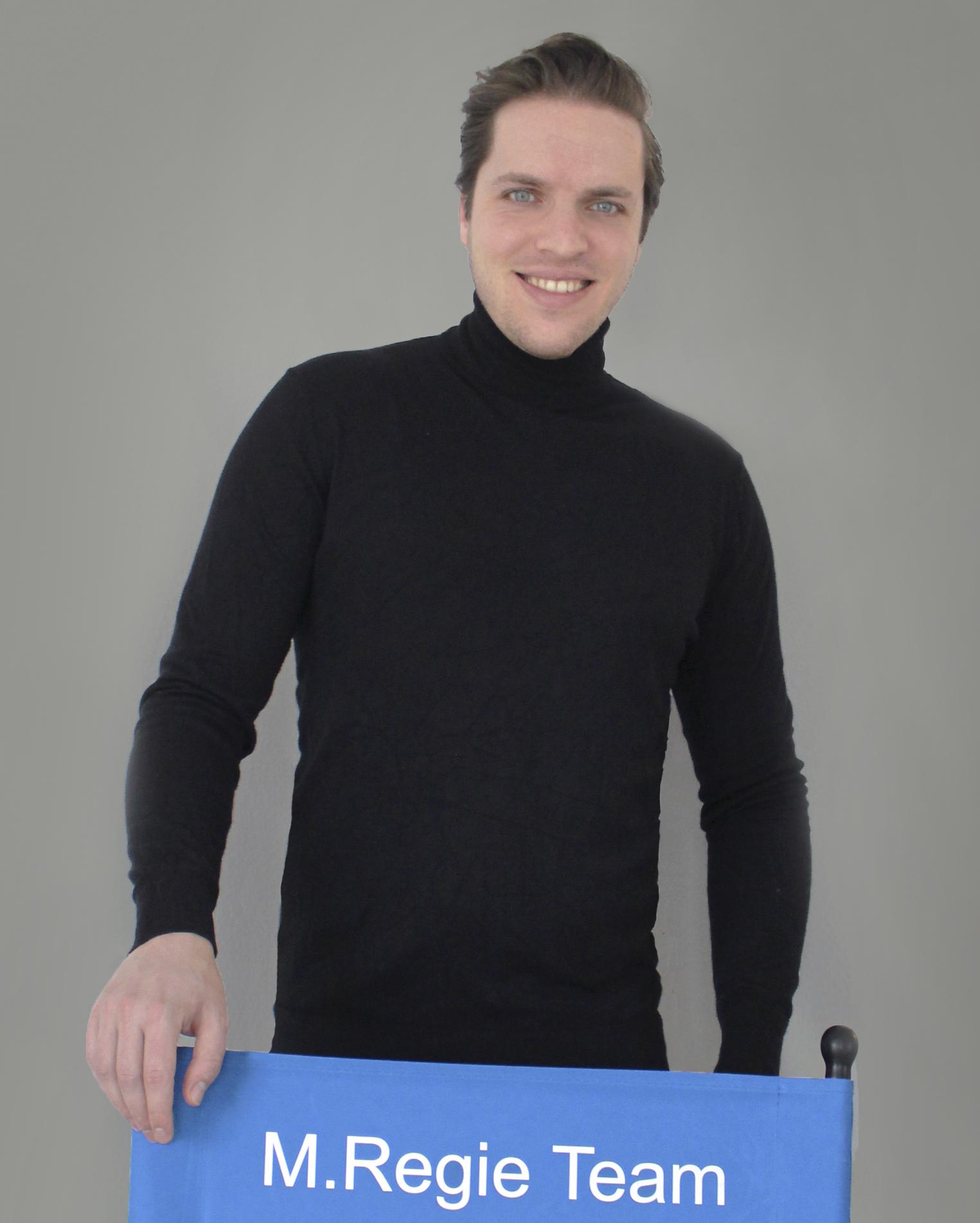 Alexander Maahs