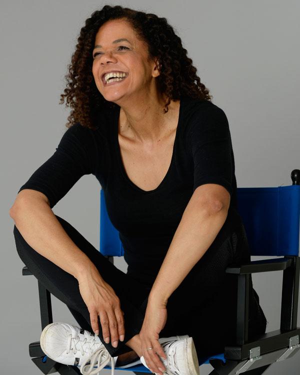 Nicole Leu