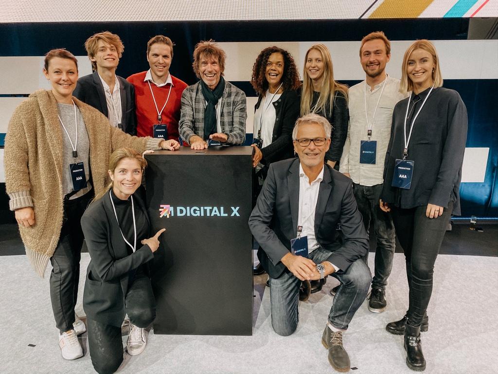 DIGITAL X – Köln 2019