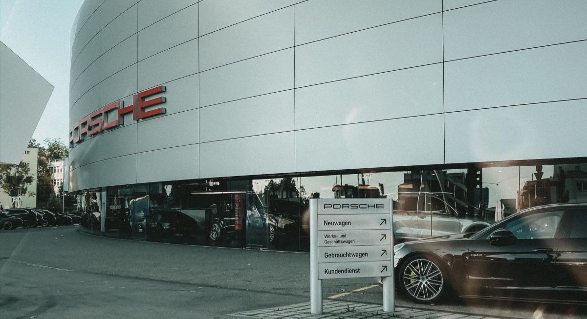 25 years Porsche Consulting – Stuttgart 2019