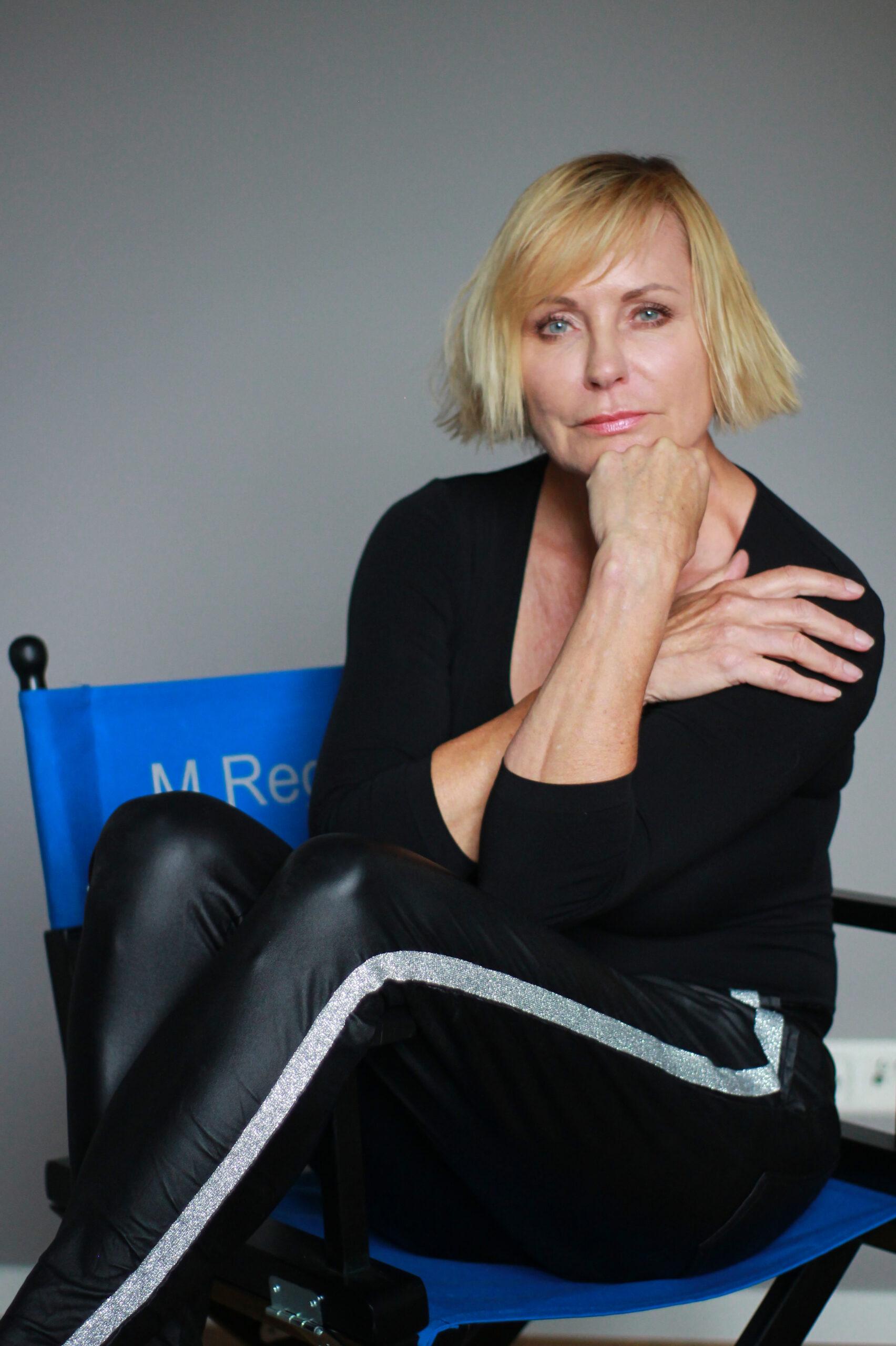 Martina Dieckmann